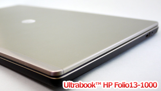 HP Folio13 1000