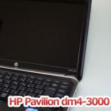 HP Pavilion dm4 3000