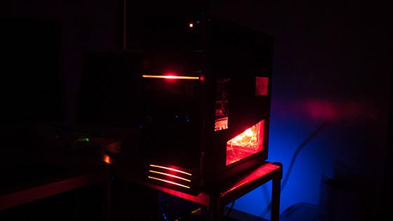 Pavilion Desktop PC h9 Phoenix